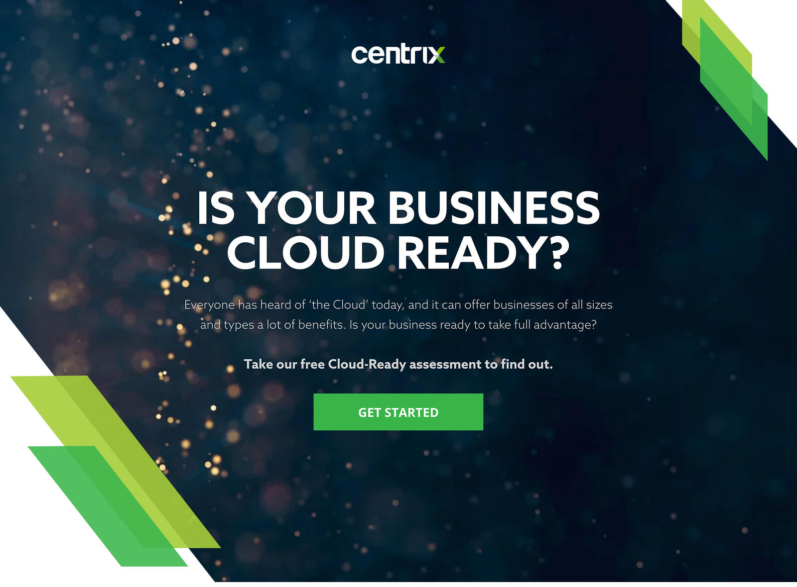 Centrix_CloudReady