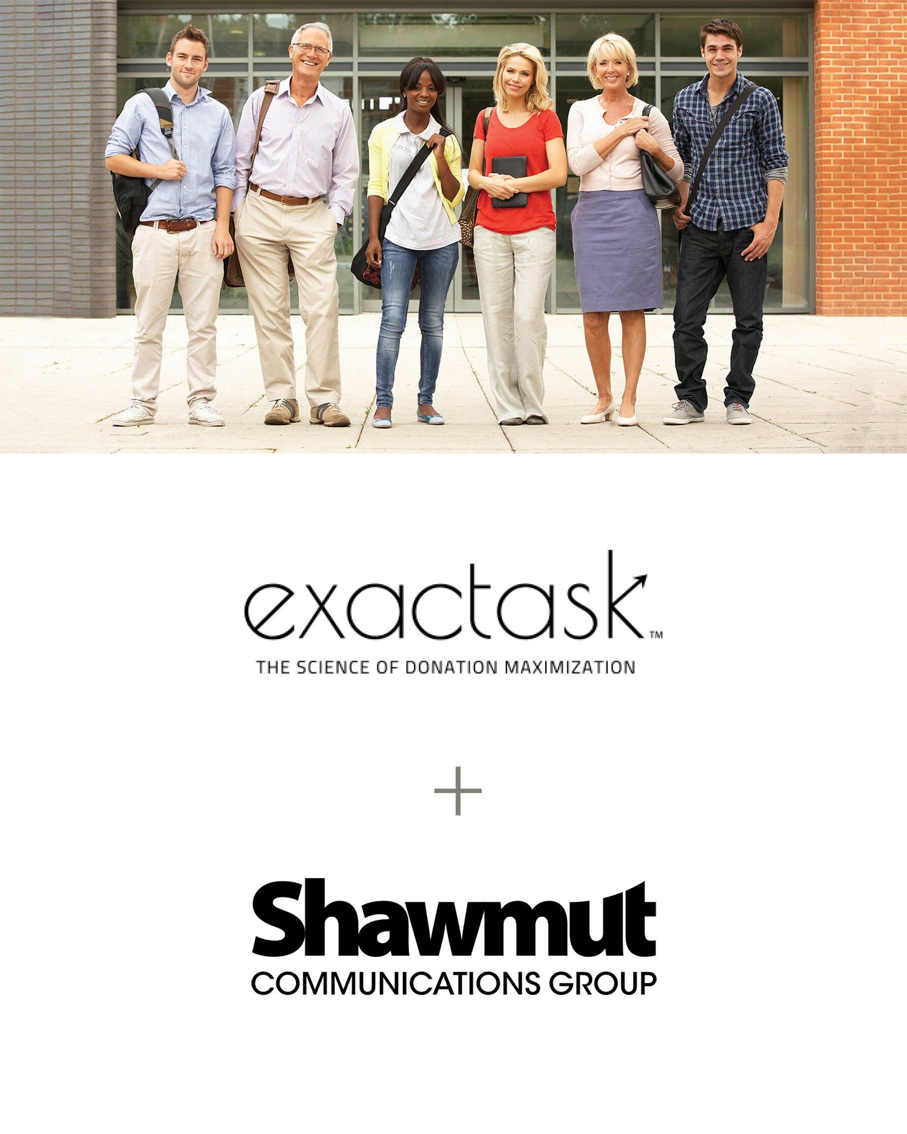 exactask-shawmut
