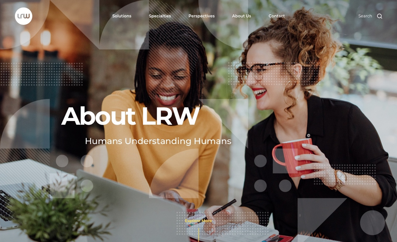 LRW - about