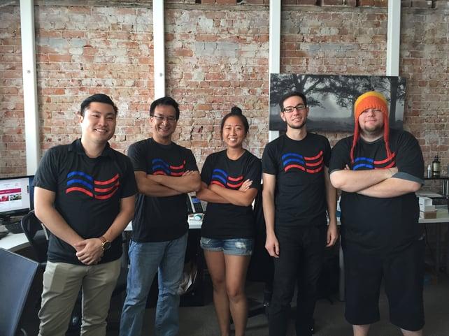 Dev team ad