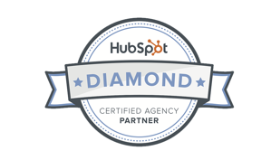 Salted Stone is a Hubspot Certified Diamond Agency Partner