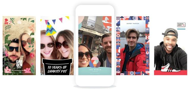Snapchat Filter examples.png