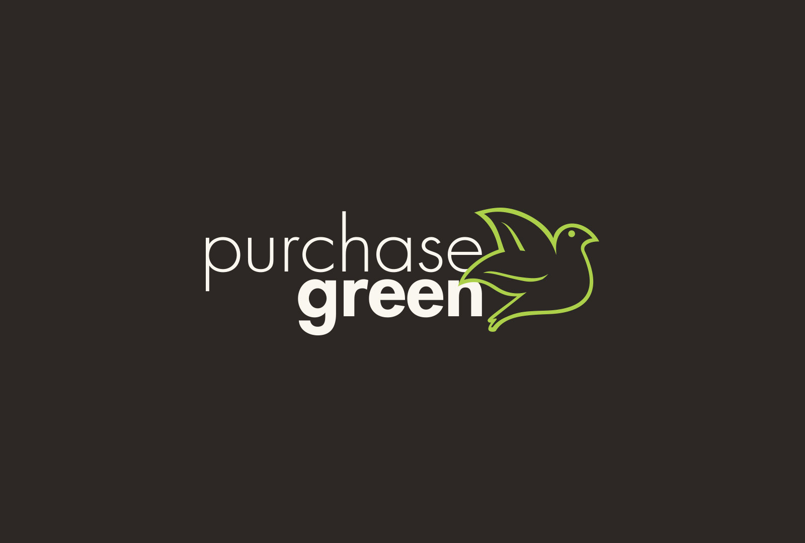 Purchase Green Branding Logo Design by Salted Stone