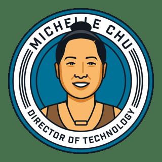 mCHU-badge